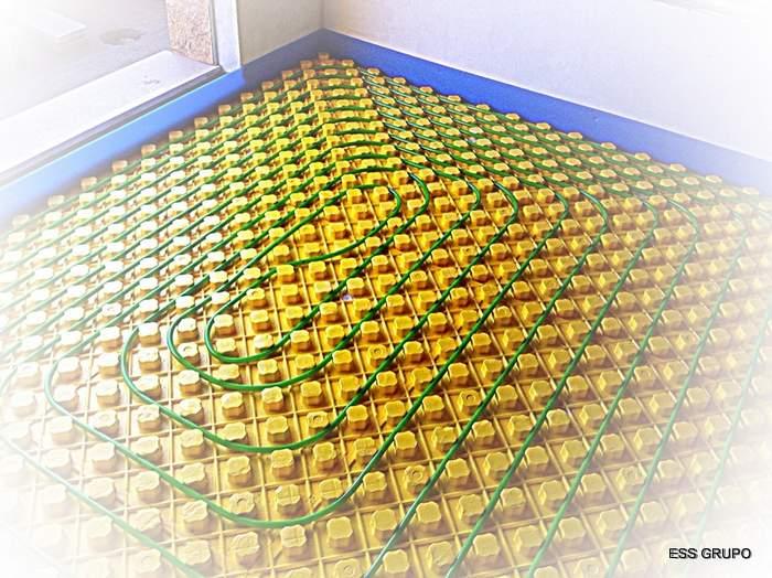 Ess estudios y soluciones sostenibles ri32845 - Radiadores de suelo ...