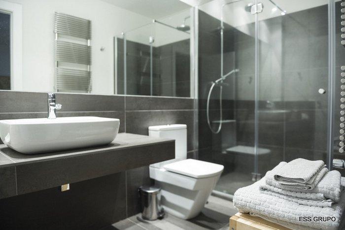 Ess estudios y soluciones sostenibles ri32845 instalaciones realizadas ba os y cocinas - Fotos de interiorismo ...