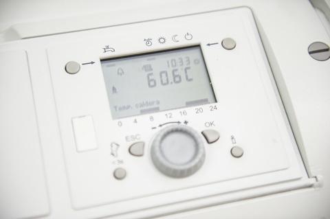 ESS Grupo -  Ventajas del control de calefacción en remoto - ESS - Estudios y Soluciones Sostenibles