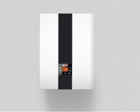 ESS Grupo -  Caldera mural de condensación a gas FGB - ESS - Estudios y Soluciones Sostenibles